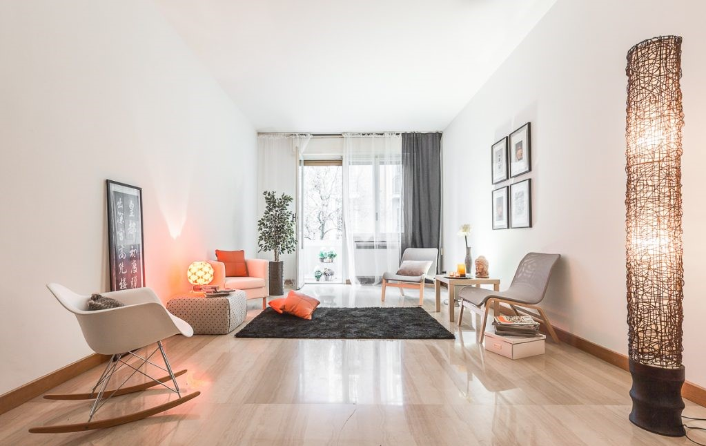 luce home staging