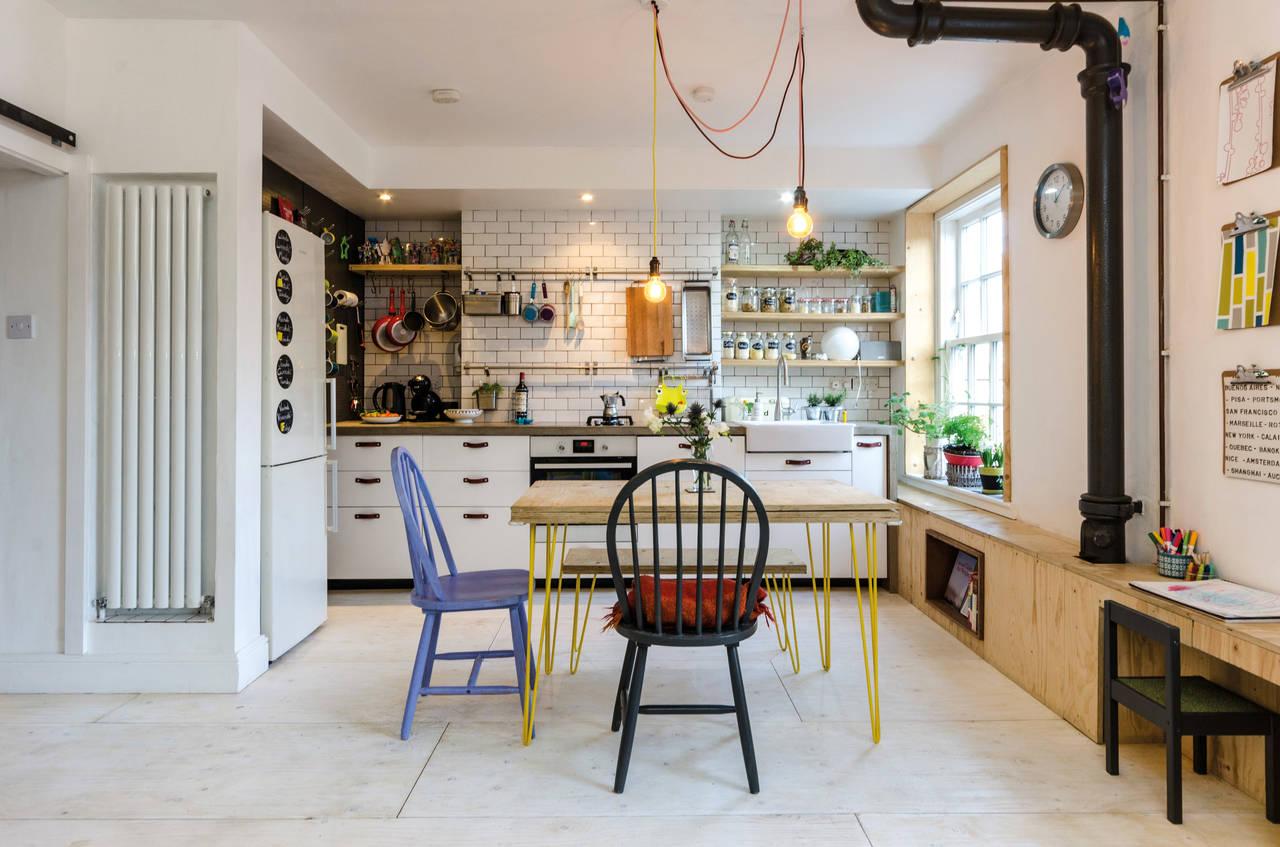 Home Relooking: rinnovare la tua casa.